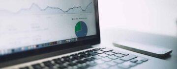 Google analytics is gratis software van google om bezoekersstromen te monitoren